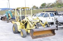 TERRAMITE T7BACKHOE WITH 1,462H