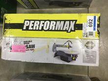 """PERFORMAX 16"""" SCROLL SAW"""