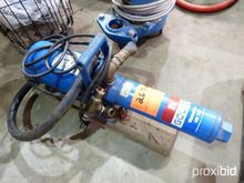 GOULDS WATER GUN ELECTRIC PUMP,