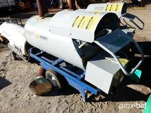 FROST FIGHTER 500 HEATING EQUIP