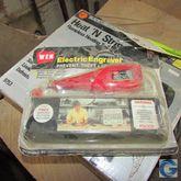 Engraver tool & heat gun