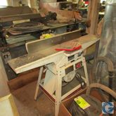 "JET JJ-60S 6"" Jointer, 3/4 Hp,"