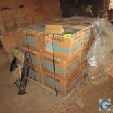 Boxes of Butternut, Basswood, 1
