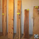 Maple & Ash boards