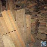 Basswood timbers