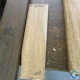 Quarter sawn Sycamore plank