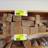 Butternut, rare Australian wood