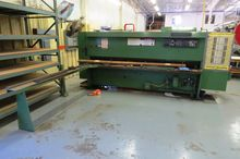 Cincinnati 135HS Heavy Duty CNC