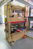 Cincinnati 60CBII 4-Press CNC H