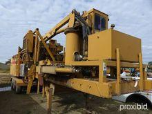 Rexworks Inc. MaxiGrind 460G Ho