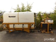 2013 Vermeer MX125 Mud Mixing S