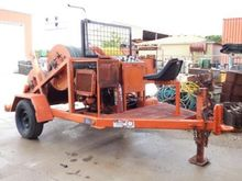 1993 Wagner Smith T-4DP-19.8 4-
