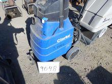 CLARKE CTV 20 SHOP VAC