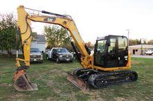 2014 Caterpillar 308E2 CR Hydra
