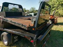 Flat bed/Tool
