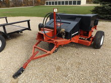 TORO FAIRWAY AERATOR
