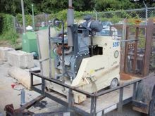 2004 Ingersoll-Rand WS36570DHE