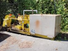 1996 Sewer Equipment Of America