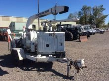 2005 Wood Chuck 1200 Chipper (1