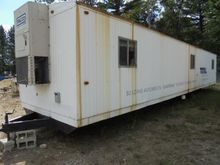 Dacco 40ft Mobile Office