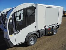 2013 Polaris Goupil G3 Electric