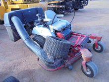 ExMark Ultra Cut 60 Riding Mowe