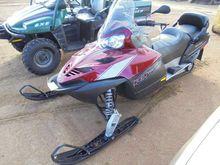 2008 Polaris 2up FST Touring Sn