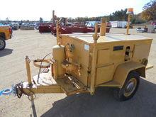 Hesco 1500-3 Tow Power Unit