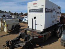 WhisperWatt Tow Generator