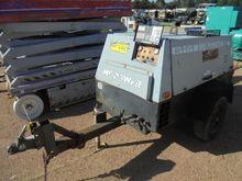 MQ Power 180 Air Compressor