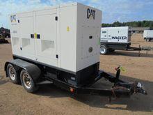2006 Cat XQ30-4 Towable Generat