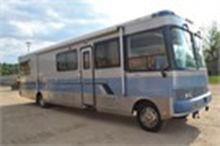 1993 Safari SERENGETI 40' Motor