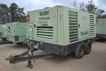 2007 Sullair 900HDTQCA Caterpil