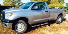 2008 Toyota Tundra pickup
