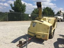 "Vermeer BC1000XL Chipper (12"" D"