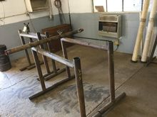 4 pipe stands