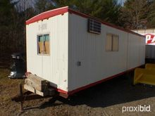 30FT. OFFICE TRAILER OFFICE TRA