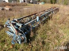 JASWELL 34FT. DRILL MAST (7 HYD