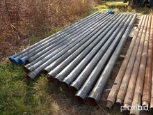 14PC 6IN. X 20FT. CASING WELL D