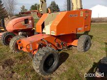 JLG 601S BOOM LIFT 4x4, powered