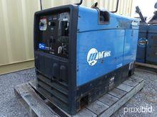 Miller Trailblazer 302 Welder/G
