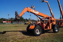 2007 JLG LULL 644E-42 6,000 lbs