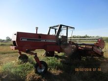 Case IH 8820 Swather/Windrower