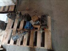 Hydraulic Pumps (Richmond)