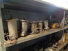 (1 Shelf) Electric Motors and G