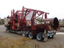 SALEM 1500 Coal Auger, s/n 3, p