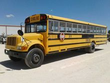 1991 International School Bus
