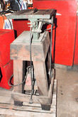 Table Saw Walker Turner Co Wood