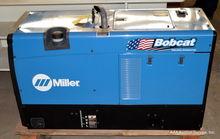 Miller BOBCAT 250 Welder/Genera