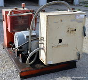 Al Jon 50HP hydraulic pump unit